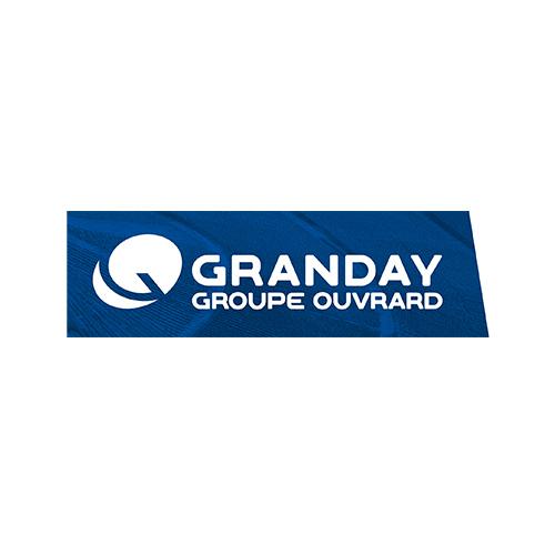 Saint Vincent Tournante 2021 - Granday