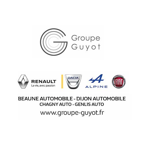 Saint Vincent Tournante 2021 - Groupe Guyot